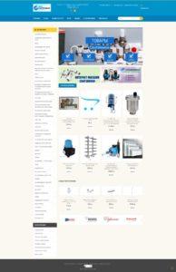 Сайт сделать для магазина стройматериалов
